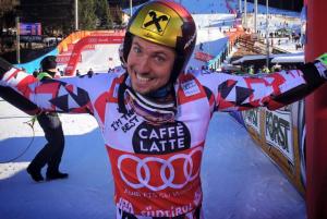 Sci Alpino, gigante Garmisch-Partenkirchen: invincibile Hirscher, 55° vittoria in carriera
