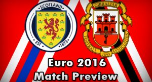 Scotland vs Gibraltar: Tartan Army hopeful of all three points against ultimate underdogs