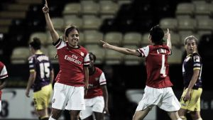 Notts County Ladies vs Arsenal Ladies: Gunners open up WSL campaign as Magpies aim to bounce back from defeat