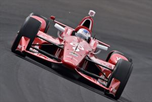 Indianapolis 500 Live Race of 2015 Verizon IndyCar Series