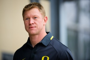 UCF Ends Quick Coaching Search With Scott Frost Hiring
