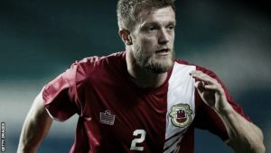 Scunthorpe United sign Scott Wiseman