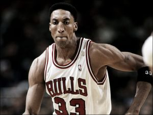 "Scottie Pippen: ""Yo fui LeBron James antes de LeBron James"""
