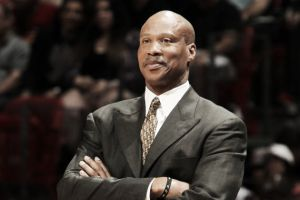 Byron Scott, nuevo entrenador de Los Angeles Lakers