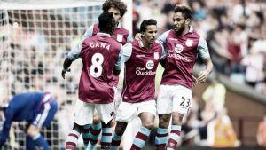 Aston Villa 2-2 Sunderland: Sinclair amongst the goals again in thrilling draw