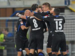 Paderborn 3-1 Hertha BSC: Paderborn shine as Hertha's away day blues continue
