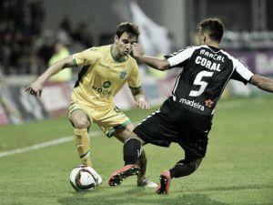Sporting x Nacional: O Jamor como destino