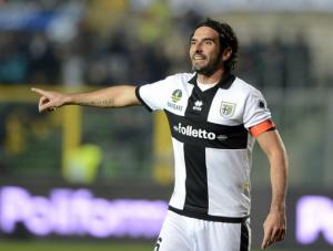 """Parma, Lucarelli: """"Abbiamo deciso di giocare, valuteremo di domenica in domenica"""""""