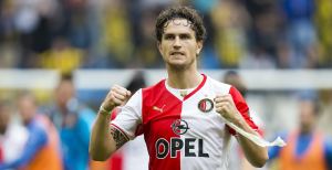 Dutch international linked with Italy move