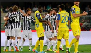 Chievo Verona - Juventus, la prima di Allegri