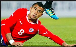 Vidal, altro stop. Udinese a rischio