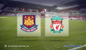 West Ham United 3-1 Liverpool Live Stream and Football Scores and Result of EPL 2014