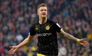 Bayern Munich 2-1 Borussia Dortmund: Bayern continue Bundesliga charge