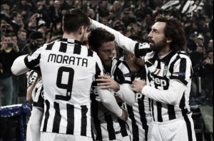 Juventus 2-1 Borussia Dortmund: The Old Lady impress against Klopp's men