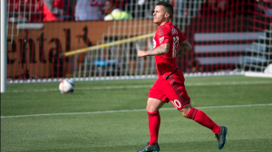 Toronto FC 1-0 Portland Timbers: Giovinco Masterclass Seals Toronto All Three Points