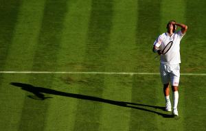 Wimbledon: Kei Nishikori Survives Marathon Opener