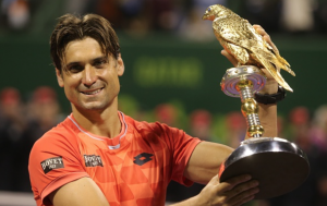 Novak Djokovic, Rafael Nadal, And David Ferrer Headline Loaded Field In Doha