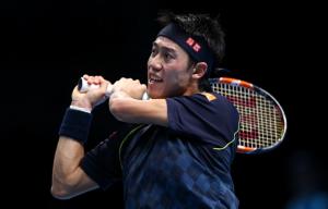Kei Nishikori Strikes Two Lucrative Sponsorship Deals