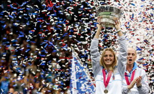 2015 Season Review: Petra Kvitova