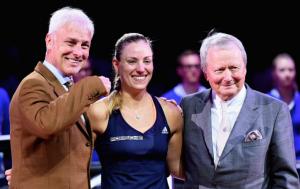 Seven Of The WTA's Top Ten Head To Stuttgart To Play At Porsche Tennis Grand Prix