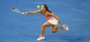 WTA St. Petersburg: Daria Kasatkina Battles Past Dominika Cibulkova To Book Place In Semifinals
