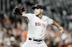 Boston Red Sox SP Eduardo Rodriguez makes third rehab appearance, will return to Boston soon