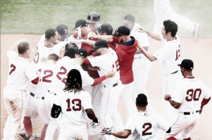 David Ortiz powers Boston Red Sox to 6-5 walk-off victory over Houston Astros