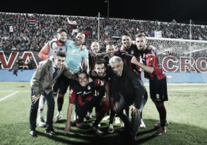 Raffaele Vrenna believes Mario Balotelli will rediscover his form at FC Crotone