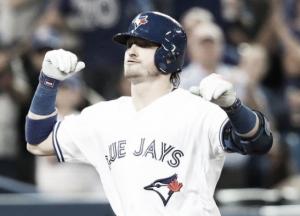 Josh Donaldson's big night leads Toronto Blue Jays to 7-5 win over Boston Red Sox