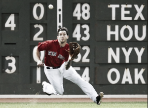 Blake Swihart could be expendable as Boston Red Sox search for pitching help