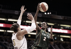 Swin Cash to retire from WNBA after this season