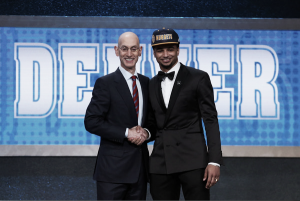 2016 NBA Draft: What No. 7 overall pick Jamal Murray brings to Denver Nuggets