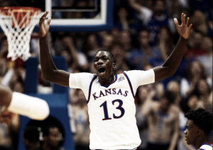 Cheick Diallo drafted 33rd overall by New Orleans Pelicans