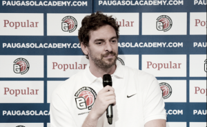 Pau Gasol agrees to sign with San Antonio Spurs