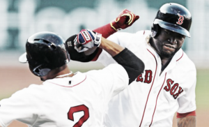 Boston Red Sox bash their way to 11-6 win over Texas Rangers