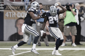 Why Morris Claiborne can be successful this season