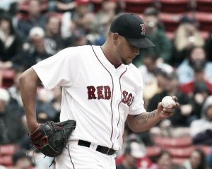 Eduardo Rodriguez to return to Boston Red Sox rotation