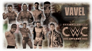 Meet the Participants of The Cruiserweight Classic: Episode Three