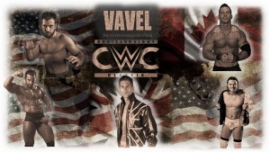 The performers in The Cruiserweight Classic Episode Three speak out