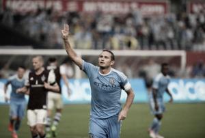 Villa-less New York City FC runs rampant in win over Colorado Rapids
