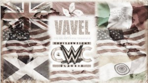 The Cruiserweight Classic: First Round Finale