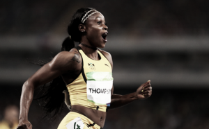 Rio 2016: Elaine Thompson's dominant 100-meter run gives her gold; US' Tori Bowie takes home silver