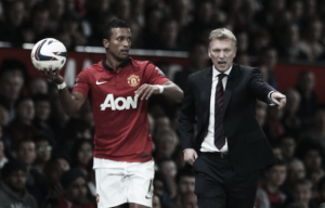 Nani discusses his hardships while at United