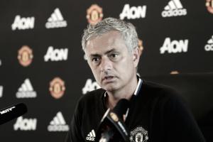 Jose Mourinho espera goles para el domingo