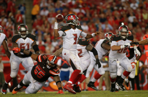 Jameis Winston shines as Tampa Bay Buccaneers beat Cleveland Browns