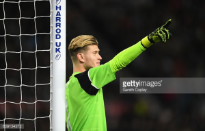 Liverpool goalkeeper Loris Karius to keep his place over Simon Mignolet for the visit of Hull City