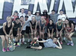 USTA Tennis on Campus Mid-Atlantic team preview: James Madison Dukes
