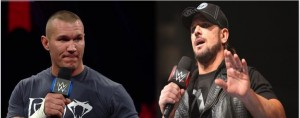 AJ Styles comments on potential match with Randy Orton