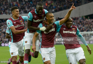 West Ham United 1-0 Sunderland: Player Ratings - Defence all impress in last-gasp win
