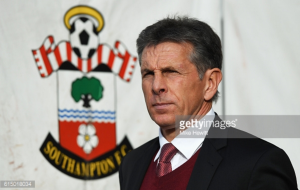 Puel says repeat of Saints' sixth-placed finish last season will be tough